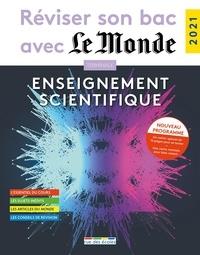 Séverine Duparcq et Elisabeth Le Prettre - Enseignement scientifique Tle.