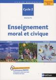 Séverine Fix - Enseignement moral et civique Cycle 2 - Liberté, égalité, fraternité.