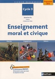 Séverine Fix - Enseignement moral et civique Cycle 3.