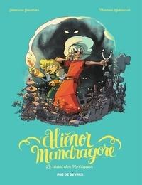 Séverine Gauthier et Thomas Labourot - Aliénor Mandragore.