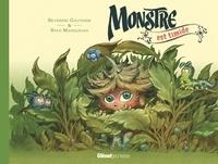 Séverine Gauthier et Stan Manoukian - Monstre  : Monstre est timide.