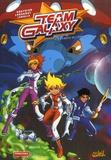 Séverine Gauthier et Thomas Labourot - Team Galaxy Tome 2 : Les Pirates de l'espace !.
