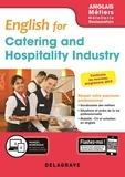 Séverine Germain - English for catering and hospitality industry - Anglais métiers Hôtellerie Restauration.