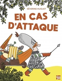 Séverine Huguet - En cas d'attaque.