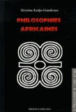 Séverine Kodjo-Grandvaux - Philosophies africaines.