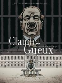 Séverine Lambour - Claude Gueux.
