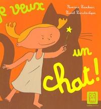 Séverine Lambour - Je veux un chat !.