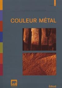 Deedr.fr Couleur métal Image