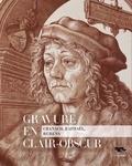 Séverine Lepape - Gravure en clair-obscur - Cranach, Raphaël, Rubens.