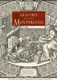 Séverine Lepape - Gravures de la rue Montorgueil.