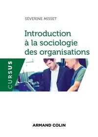 Séverine Misset - Introduction à la sociologie des organisations.