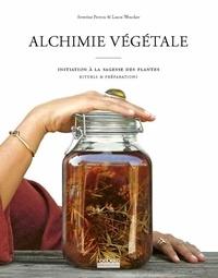Histoiresdenlire.be Alchimie végétale - Initiation à la sagesse des plantes, rituels & préparations Image