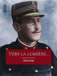 Téléchargement de livres audio gratuits pour ipod Vers la lumière…  - Affaire Dreyfus : impressions vécues