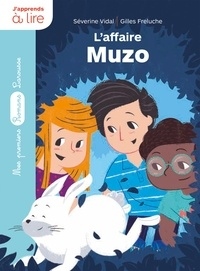 Séverine Vidal et Gilles Freluche - L'affaire Muzo.