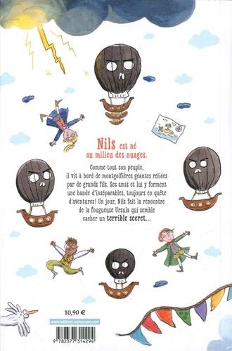 Nils et le peuple des nuages