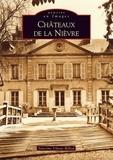 Séverine Vilette-Billon - Châteaux de la Nièvre.