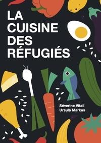 Rhonealpesinfo.fr La cuisine des refugiés Image