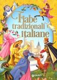 Severino Baraldi et Sara Reggiani - Fiabe tradizionali italiane.