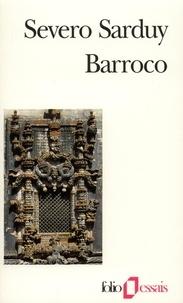 Severo Sarduy - Barroco.