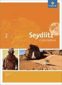 Seydlitz Geographie 2. Schülerband. Gymnasien. Hessen - Ausgabe 2013.