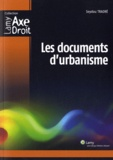 Seydou Traoré - Les documents d'urbanisme.