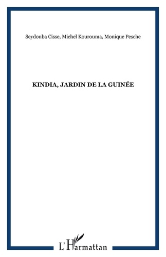 Seydouba Cissé et Michel Kourouma - Kindia, jardin de la Guinée.