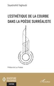 Seyedvahid Yaghoubi - L'esthétique de la courbe dans la poésie surréaliste.
