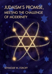 Seymour w. Itzkoff - Judaism's Promise, Meeting the Challenge of Modernity.
