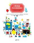 Seymourina Cruse et Aurélie Caudron - L'école à la casserole - 50 recettes pour comprendre ses leçons en cuisinant.