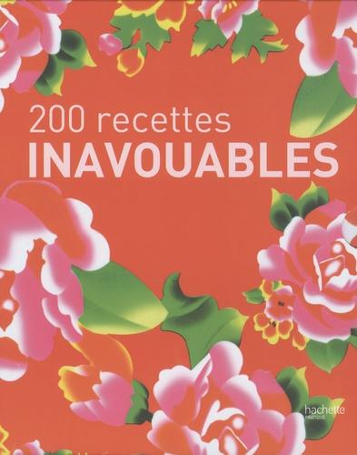 Seymourina Cruse-Ware et Steven Ware - 200 recettes inavouables - Coffret en 2 volumes.