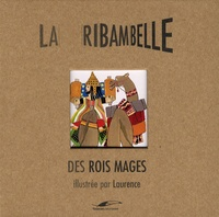 Seymourina Cruse-Ware et  Laurence - Les rois mages.