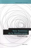 Seza Yilancioglu - Voix féminines de la Méditerranée.