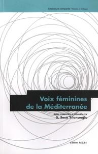 Deedr.fr Voix féminines de la Méditerranée Image