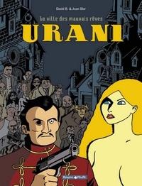 Urani. La ville des mauvais rêves.pdf