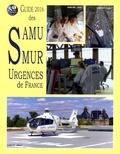 Sfem - Guide des SAMU-SMUR-Urgences de France.