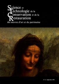 Annick Chauvel et Jacques Roire - STCR Tome 3, Septembre 19 : .