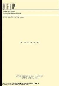 SFIP - La coextrusion.