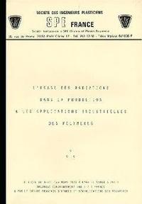 SFIP - Usage des radiations dans la production des polymères.