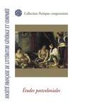 Sflgc Sflgc - Etudes Post-coloniales - Société française de littérature générale et comparée.