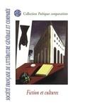 Sflgc Sflgc - Fiction et cultures - Société française de littérature générale et comparée.