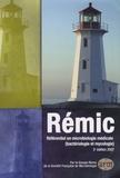 SFM - Rémic 2007 - Référentiel en microbiologie médicale (bactériologie et mycologie).