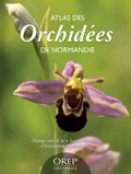 SFO de Normandie - Atlas des orchidées de Normandie.