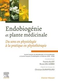 SFPA et  SFEM - Endobiogénie et plante médicinale - Du sens en physiologie à la pratique en phytothérapie.
