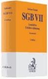 SGB VII. Gesetzliche Unfallversicherung.