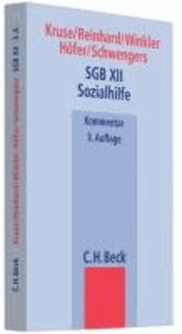 SGB XII Sozialhilfe.