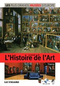 Shaaron Magrelli et Federica Bustreo - Le musée de l'Histoire de l'Art, Vienne. 1 DVD