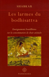 Era-circus.be Les larmes du bodhisattva Image