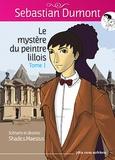 Shade.s Maestus - Le Mystère du peintre lillois Tome 1 : .