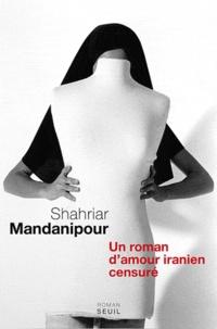 En censurant un roman damour iranien.pdf