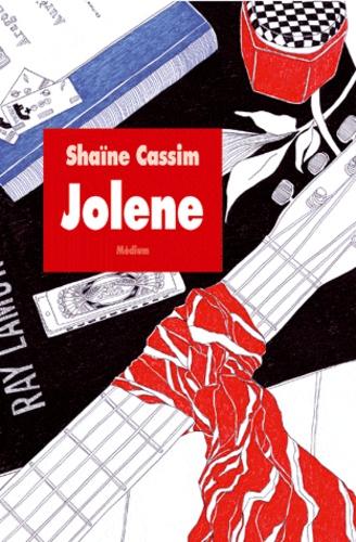 Shaïne Cassim - Jolene.